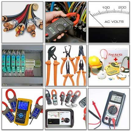 Basic Electrical Training