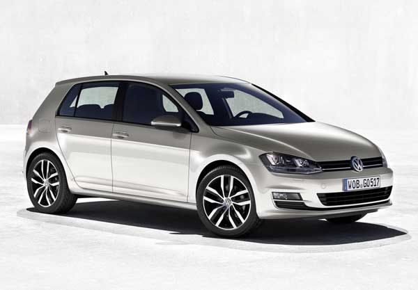 Save a massive R40 000,00 on Golf 7 1.4 90 KW TSI T&C