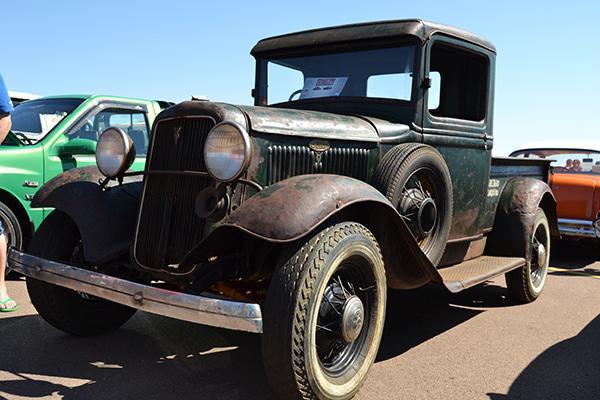 1930's Chevrolet