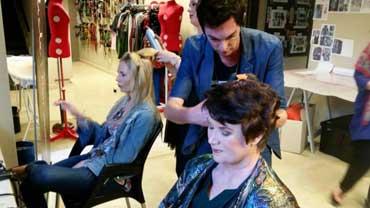 Beleef jou Wêreld in Afrikaans: Follicle Hair Atelier