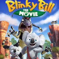 Blinky-Bill