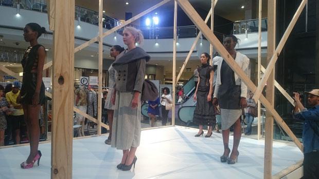 Design School Students Showcase At 2015 Sa Fashion Week South African News