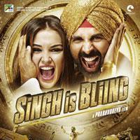 Singh-is-Bling