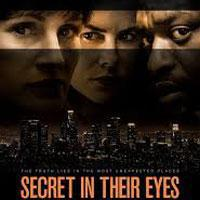 "the secret in their eyes essays The real secret here: scout tafoya celebrates margaret in his latest video essay about maligned masterpieces now we have ""secret in their eyes."