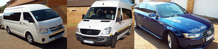 Siyasizana Shuttle Services