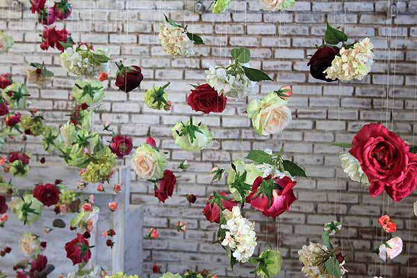 Ludwigs Spring Rose Festival Oct 2015 - Murals 3