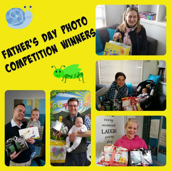 Father's Day Competition