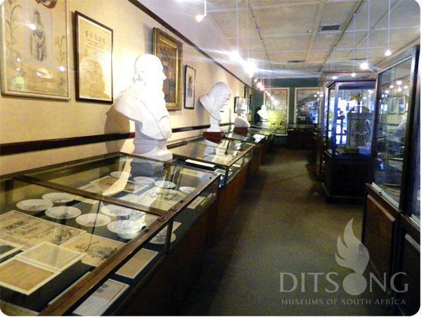Ditsong Kruger Museum