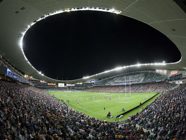 Allianz Stadium in Sydney