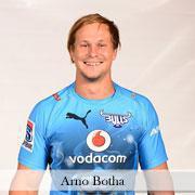 Arno-Botha-ShowMe