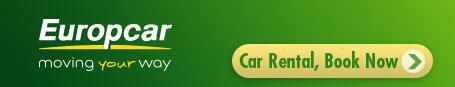 Europcar, Car Rental