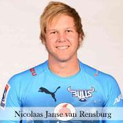 Nicolaas-Janse-van-Rensburg