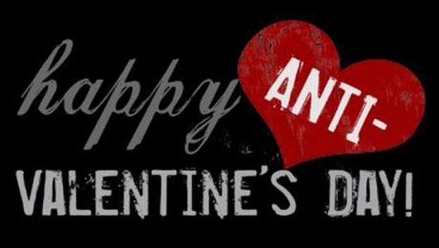 Special Top Five Anti Valentine S Day Events 2016 Pretoria News