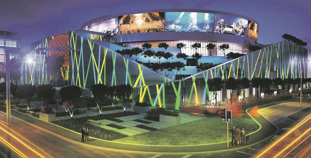 new casino at menlyn