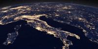 Satelite photography