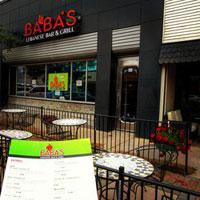Baba's Pub & Grill