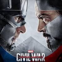Captain America - Civil War 200