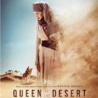 Queen of the Desert 200