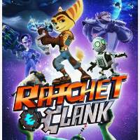 Ratchet and Clank 200