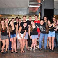 Springbok Bar