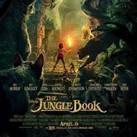 The Jungle Book 200