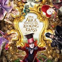 Alice through the looking glass 200