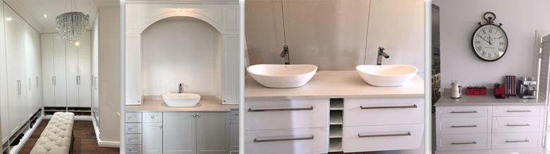 Kitchen Cabinets Built In Wardrobes Bathroom Vanities Pretoria