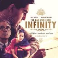 The Man who knew Infinity 200