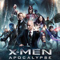 X-Men Apocalypse 200