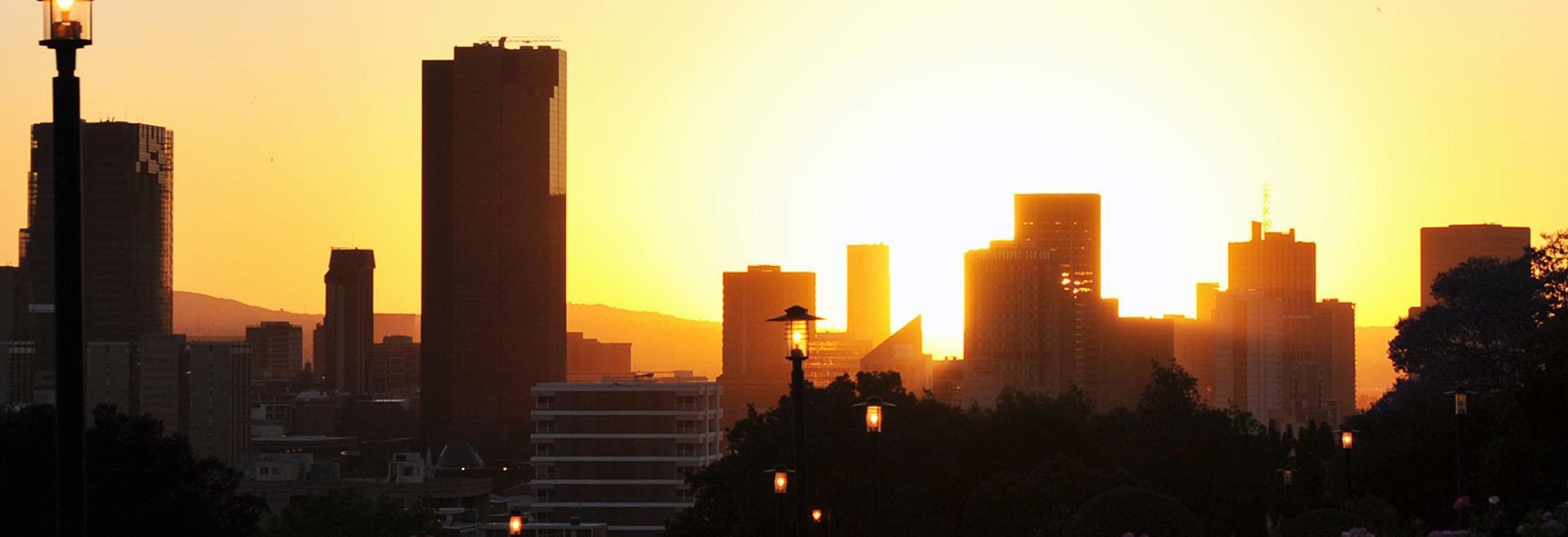 City Of Tshwane: City Planning And Development