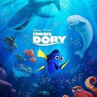 Finding Dory 200