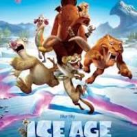 Ice Age Collision Course 200