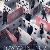Now You See Me 2 200
