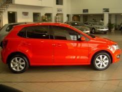 Vivo Trendline Hatch 1.4 63KW