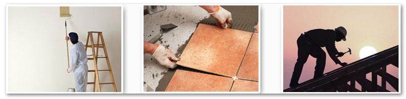 One Stop Home Improvements Solution