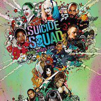 Suicide Squad 200