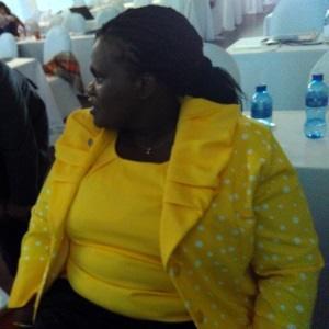 Faith Muthambi eyes 2018 analogue TV switch-off