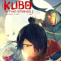 Kubo and the two strings 200