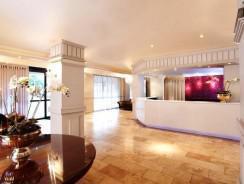 Manhattan Hotel 244