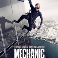 Mechanic Resurrection 200