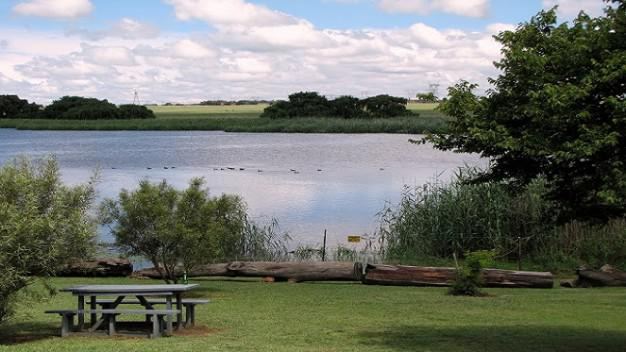 Rietvlei Nature reserve guided trail