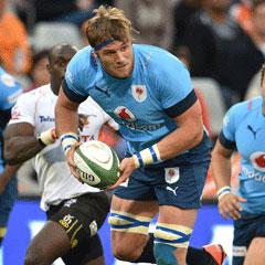 Bulls change one for Currie Cup final