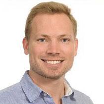 Dr Marius van Oordt wins Tax Thesis Competition