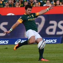 End of the road for Morne Steyn?