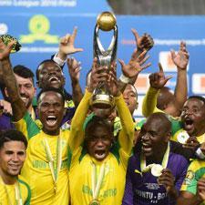 Sundowns triumph good for Africa, says Mashaba