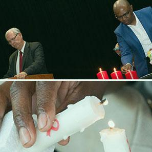 World AIDS Day Commemoration