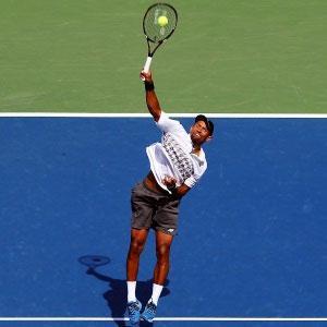 Klaasen headlines SA Davis Cup squad