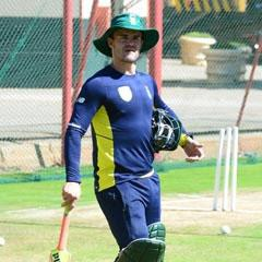 Kuhn's long wait for another Proteas shot