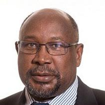 Prof James Ogude appointed as Director