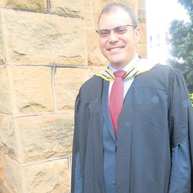 Hilton pleased to induct 17th headmaster